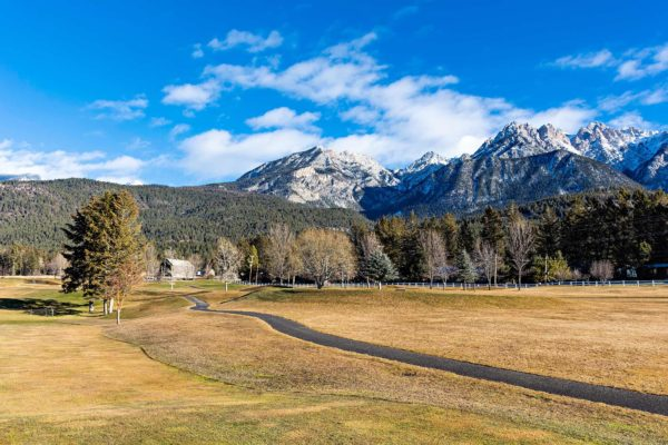 Invermere golf course properties for sale