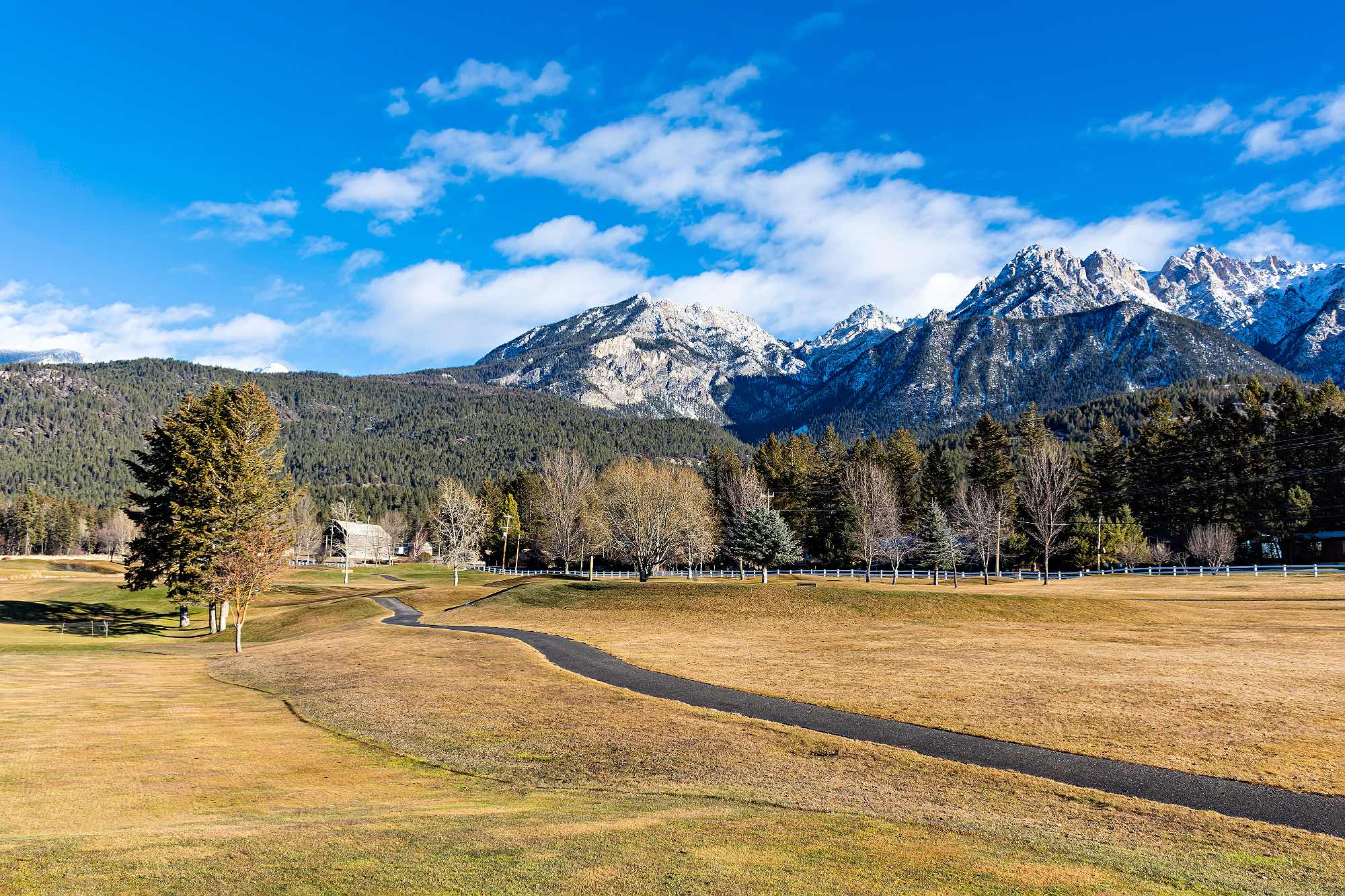 Invermere real estate listings and golf course properties for sale