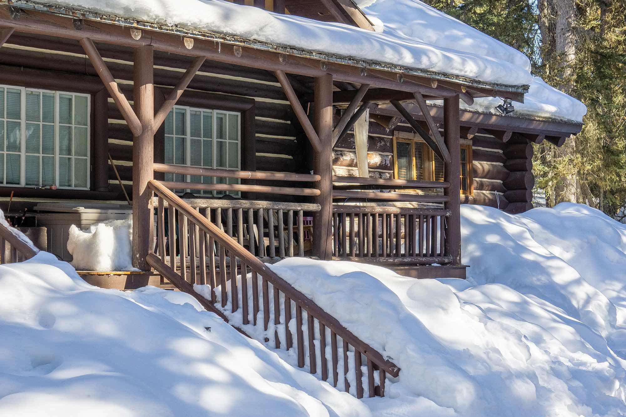 Listing your home for sale in winter in Invermere Golden and Hot Springs
