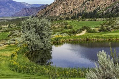 Windermere Lake horse ranch for sale