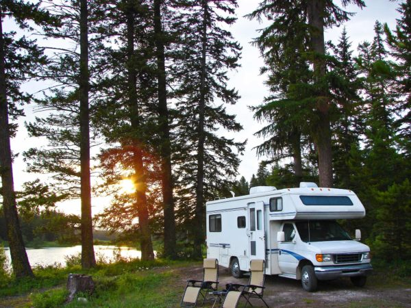 RV lots for sale in Invermere British Columbia