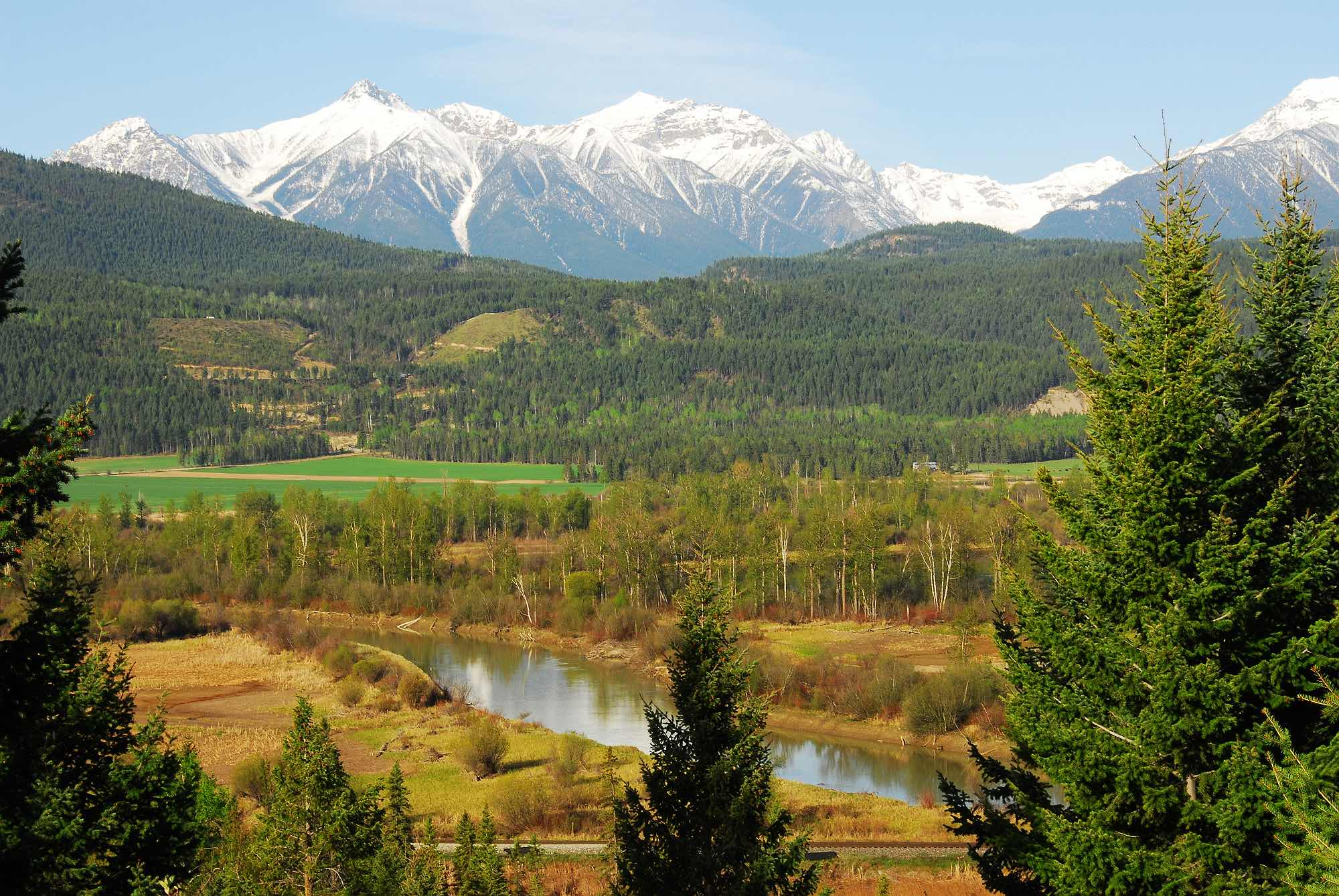 Invermere real estate listings: RV lots for sale in Invermere British Columbia