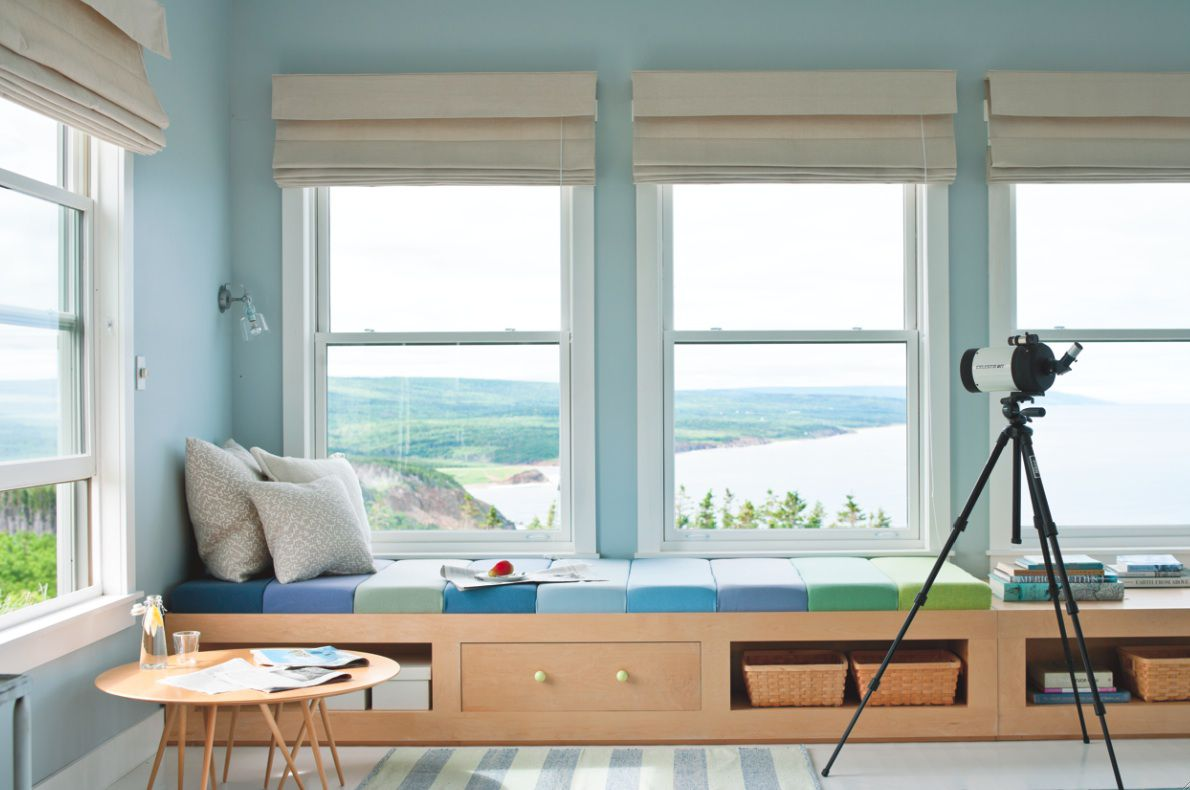 Paint your Windermere BC lake condo for sale